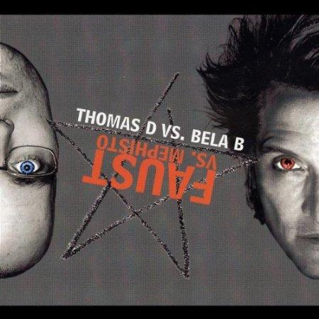Thomas D vs. Bela B.  – Faust vs. Mephisto