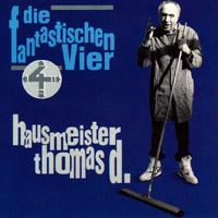 Hausmeister Thomas D