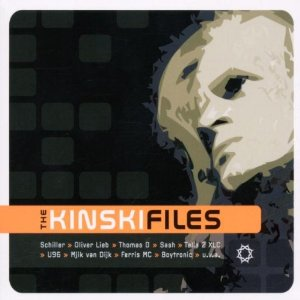 The Kinski Files
