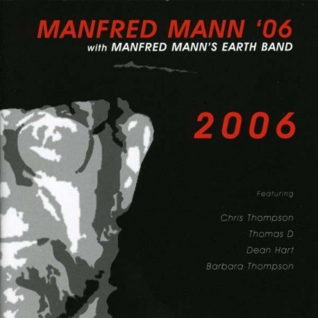 Manfred Mann – 2006
