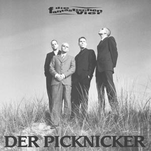 Der Picknicker