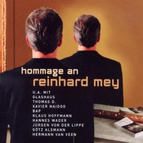 Hommage an Reinhard Mey