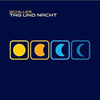 Schiller – Tag und Nacht