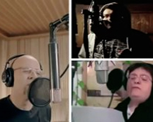 Million Voices official music video